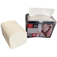 Serviet Katrin Easy1 til Borddispenser 42x280 stk