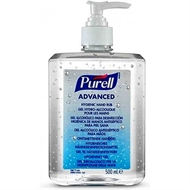 PURELL desinfektion 12x500ml Advanced