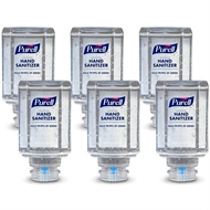 Purell Advanced Hygeinic Hand 6x450 ml.