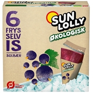 Is Sun Lolly Exotic 8 stk