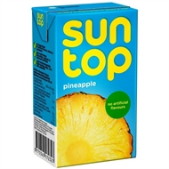Juice Suntop Ananas 27x250ml