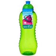 Drikkedunk 460ml Lime Twist'n Sip Sistema