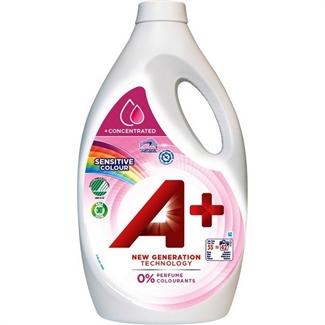 Vaskemiddel Ariel u/farve & Parfume 2,5L x 4 - Kun 98,00 KØB